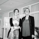 Lisa Gil and Karin Tenelius
