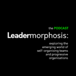 Leadermorphosis - the podcast